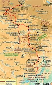 le chemin de guilhem le d 233 sert