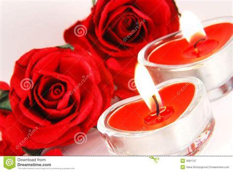 candele romantiche candele romantiche fotografia stock libera da diritti