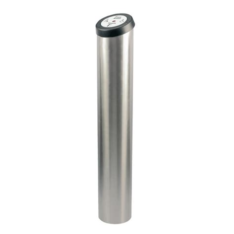 stainless steel l post stainless steel post for jws round touch sensors access