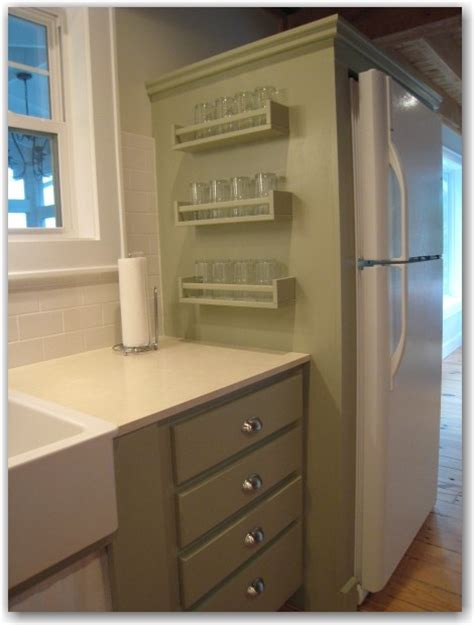 painting ikea cabinets cabinet paint colors green painted kitchens green