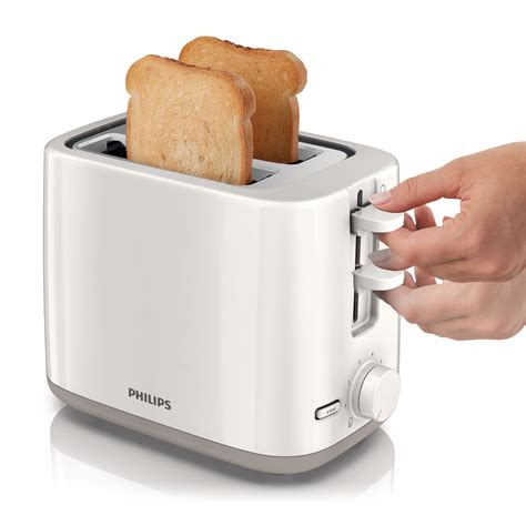daily collection toaster philips 800 w hd2595 00