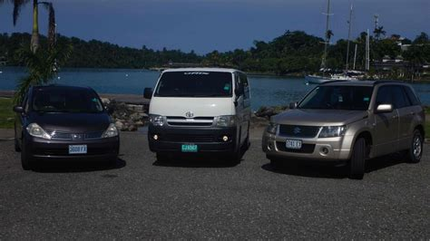 port antonio car rental