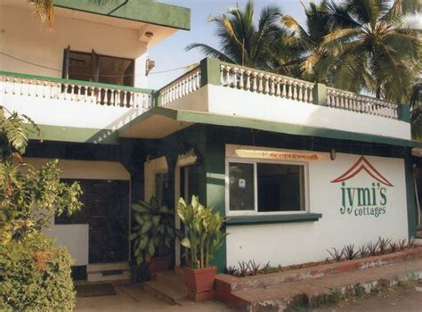 Cheap Cottages In Goa by Jymis Cottages Hotel Reviews Price Comparison Goa