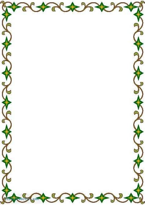 border design free download top 10 ms word border design download broxtern wallpaper