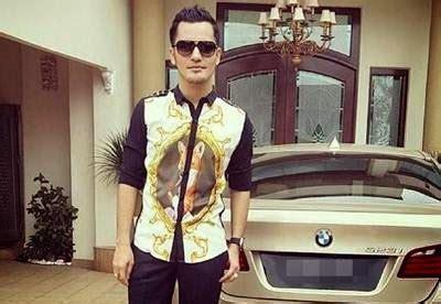 [Gambar] Rumah dan kereta mewah milik Alif Syukri terlajak