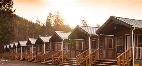 Cape Flattery Cabins neah bay rental cabins cape resort neah bay washington