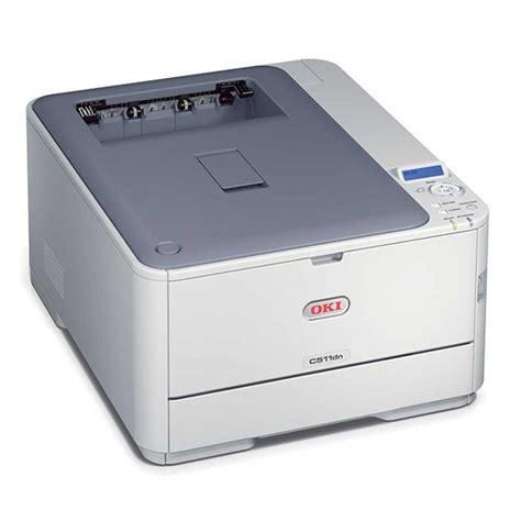 Printer Oki Oki C511dn A4 Colour Led Printer 01327701 Printerbase Co Uk