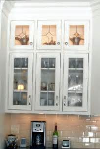 decorative glass for kitchen cabinets 169 best images about glass cabinet doors on