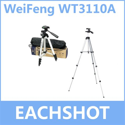 Tripod Weifeng Wt3110a For Camdig Handycam Hp Holder U buy qr 02 panoramic tripod 1 4 nikon canon pentax sony dslr universal