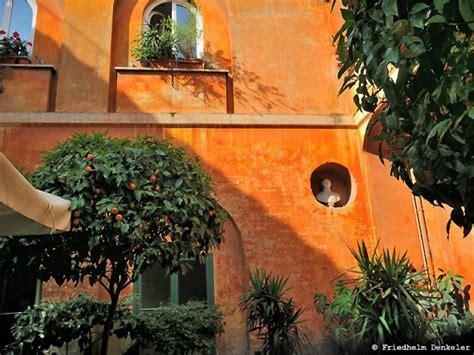 casa di santa romana oasen in rom casa di santa romana 187 romaculta