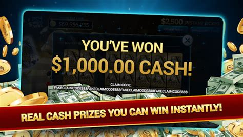 Pch Winner 6 30 17 - download pch play win for pc