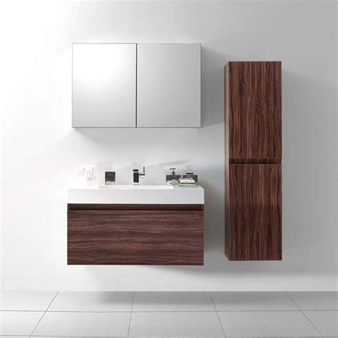 Most Suitable Bathroom Mirror Cabinets as Beauty Reflection Ruchi Designs