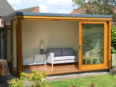 The Garden Room by Garden Rooms Glorious Garden Rooms In Nottingham