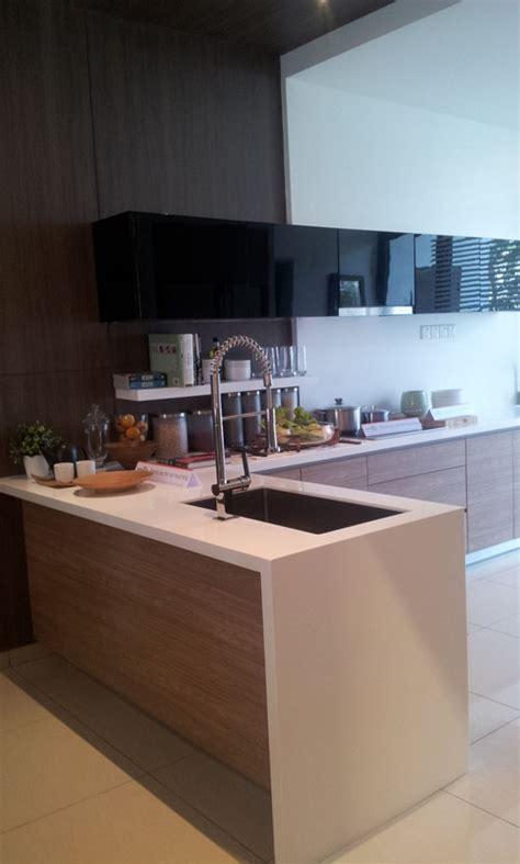 design dapur apartment ruang dapur terkini idea rekaan ruang dapur terkini