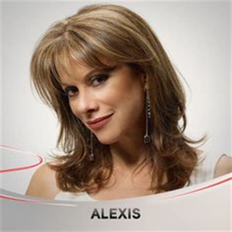 general hospital alexis haircut 1000 images about general hospital on pinterest general