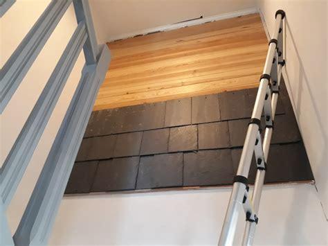 Peindre Cage Escalier Tournant by Comment Peindre Escalier