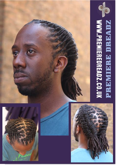 dreadlocks hairstyles in london loc styles for men dreadlock gallery natural hair