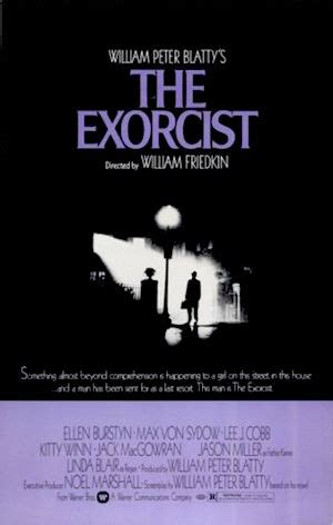 the exorcist film company the company you keep film