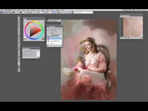 sketchbook pro vs corel painter the new corel painter x3 review