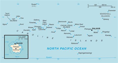 map of micronesia maps of micronesia map library maps of the world