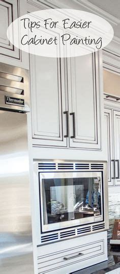 tips on painting kitchen cabinets 1000 images about paint tips on pinterest painting tips
