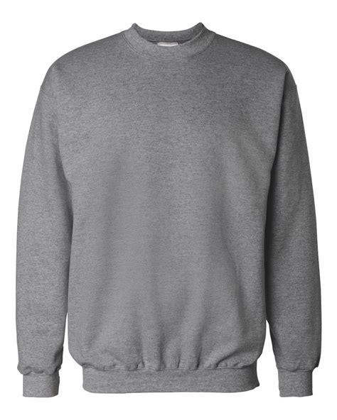crewneck template hanes printproxp ultimate cotton 174 crewneck sweatshirt