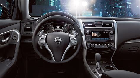 nissan 2015 interior 2015 nissan altima car statement