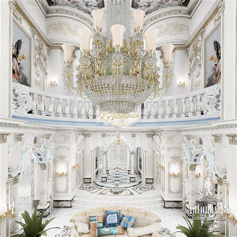 palace design interior luxurious palace in dubai