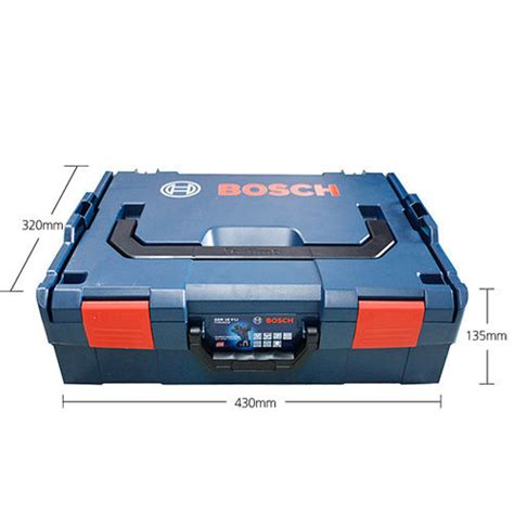 Kotak Perkakas Storage Tool Box Bosch L Boxx 102 Lboxx 102 bosch l boxx 136 storage ebay