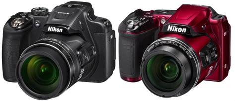 Kamera Nikon L840 Limited jual nikon coolpic l840 wifi nfc limited edition bonus sdhc 8gb new smart