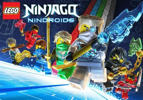 Poster Lego Ninjago 2017 image gallery ninjago 2015 poster
