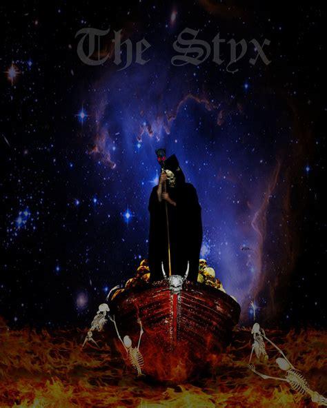The Styx the styx by jonrek2014 on deviantart