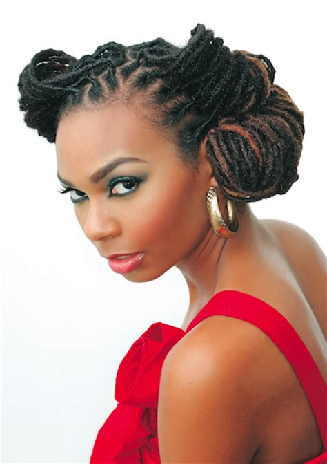regal hairstyles regal look hairstyles style of the day regal locs