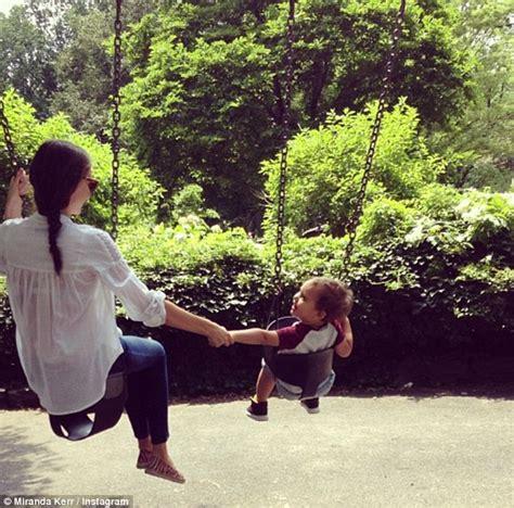 does swinging help a marriage katching my i miranda kerr reveals secrets of her