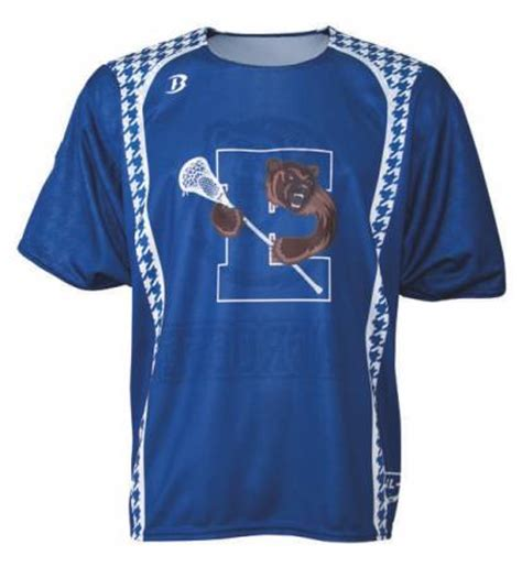 boat house sports boathouse sports 174 features 2 way reversible game jersey at us lacrosse convention