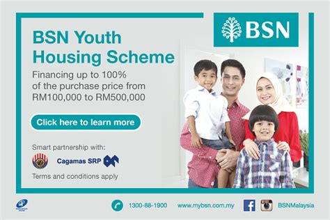 bsn housing loan all you need to know about the youth housing scheme i yhs by bsn ringgitplus com
