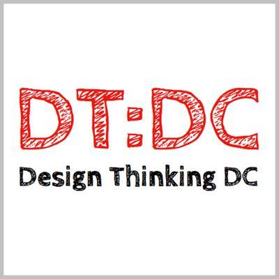 Design Thinking Dc | design thinking dc dt dc twitter