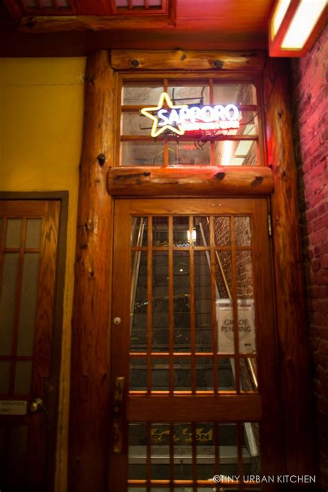 The Door Nyc by Japanese Speakeasy S In New York Tiny