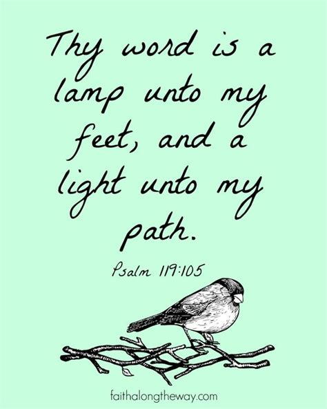 printable version of psalm 119 blog social media and psalms on pinterest