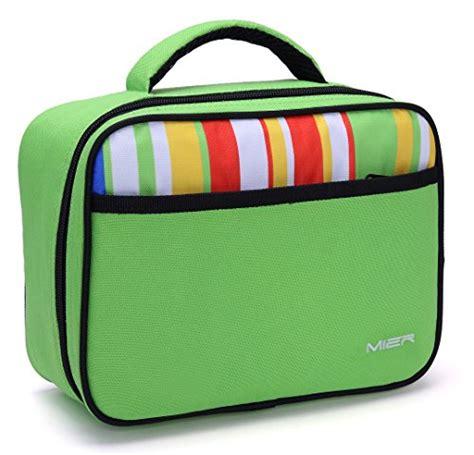 L Spesial Price 162 Lunch Bag Cooler Bag Tas Bekal Bonus Jelly mier lunch box fit in backpack green buy in uae products in the uae see