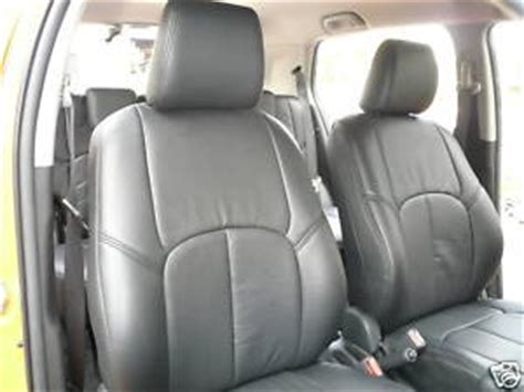 rav4 leather seats toyota rav4 base limited sport factory leather interior seat cover upholstery kit