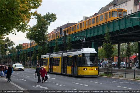 die hausärzte berlin berliner tram