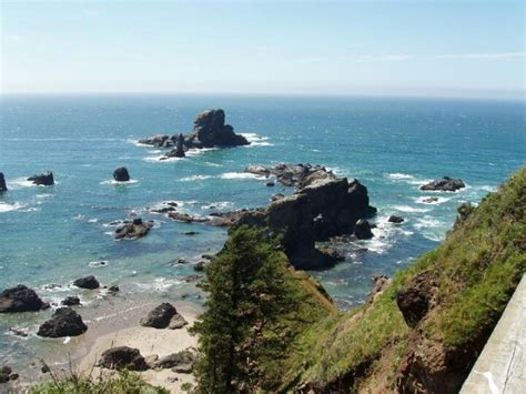 canyon beach oregon tide pools places i ve already