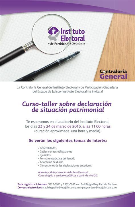 formato para declaracion anual de situacion patrimonial 2016 formato para declaracion anual de situacion patrimonial
