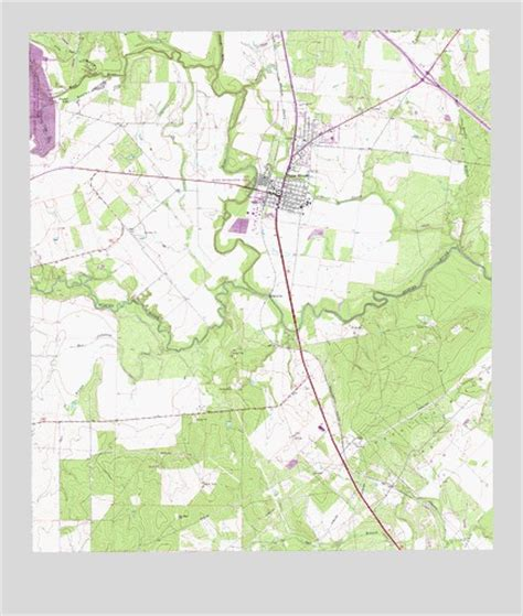 three rivers texas map three rivers tx topographic map topoquest