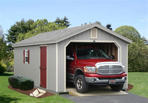 Car Shed by Storage Shed Plans 8x10 Free Shed For Car Storage
