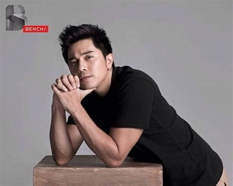 paulo avelino bench paulo avelino for bench ctto filipino celebrities