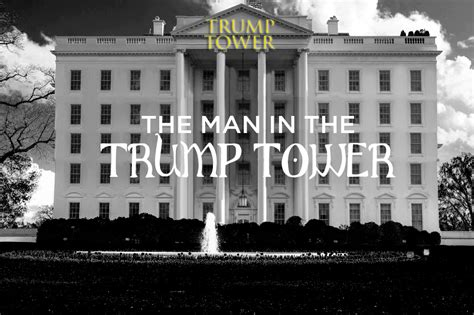trumps home in trump tower the man in the trump tower episode two it begins