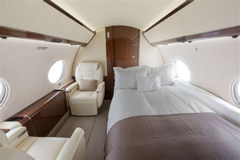 Home Interiors Photo Gallery by Gulfstream G650 Jet Charter Aircraft 1 Avjet Corporation