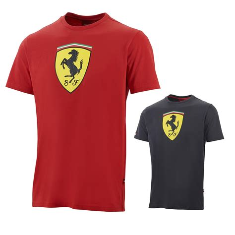 Ferrari T Shirt 2015 by Sale Scuderia Ferrari F1 Mens Classic Style T Shirt Tee